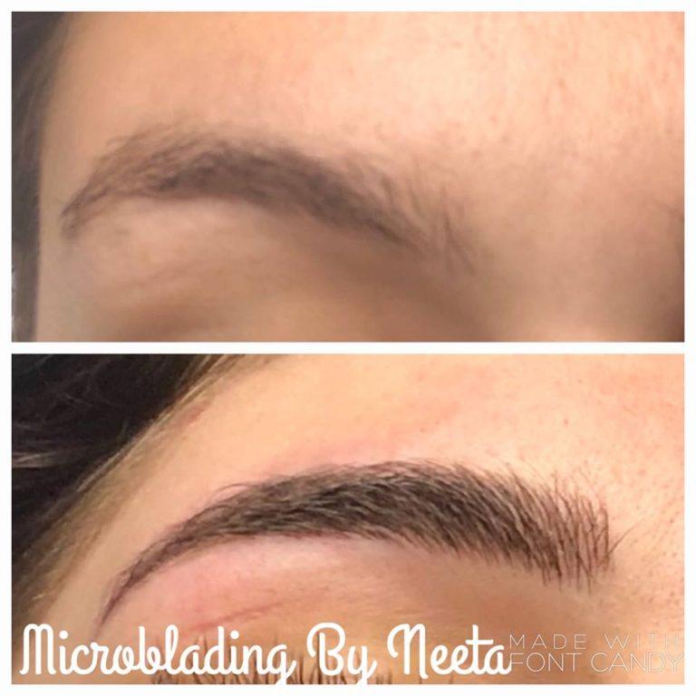 Neeta Lash & Beauty Spa - Best Eyelash Extensions, Brows