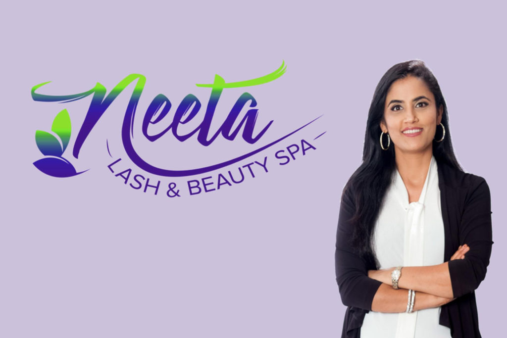 neeta-with-logo